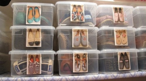 shoe-boxes
