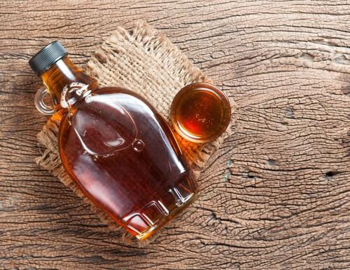 Homemade Syrup for Digestive Problems