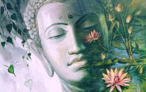 Four Beautiful Buddhist Teachings about Love