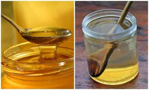 The Benefits of Drinking Warm Water with Honey