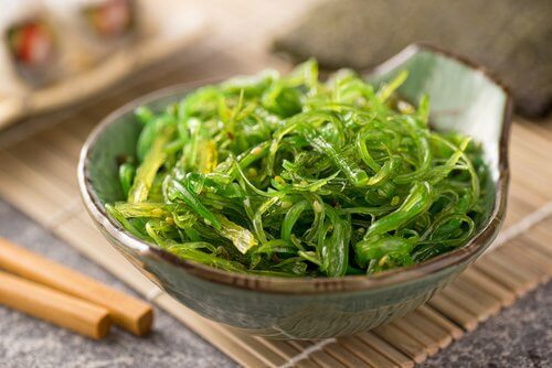 3-seaweed