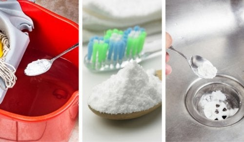 Great Uses for Baking Soda: Discover 6 Uses