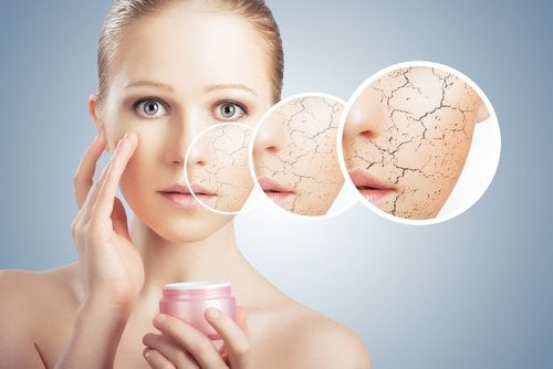 How to Hydrate Your Skin with 5 Natural Products