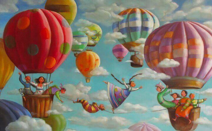families-in-hotair-balloons