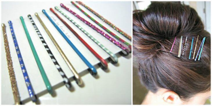 decorate-hairpins