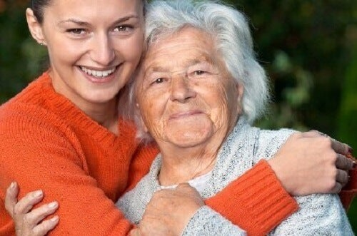 Alzheimer's in elderly