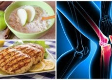 2 Diets to Improve Bone and Joint Health