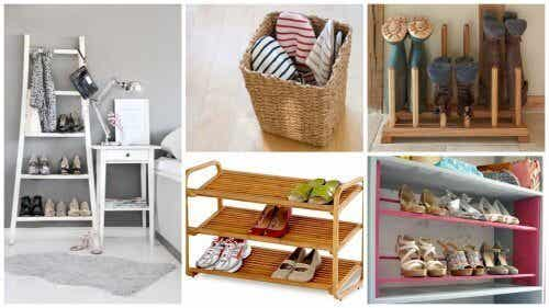 Organize Your Home and Never Look for Anything Again