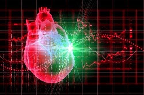 parkinson heart