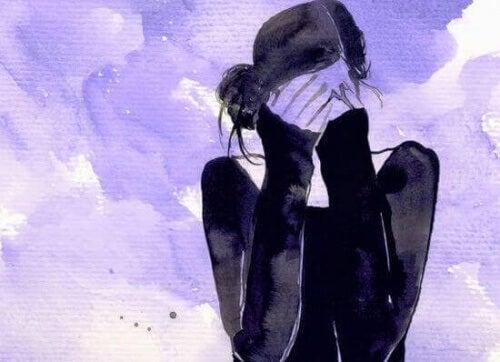 우울증은 정신 질환이다