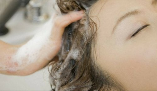 Did You Know that You've Been Washing Your Hair Wrong Your Entire Life?