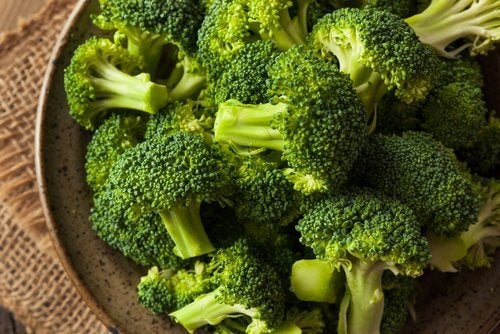 Discover the Amazing Benefits of Broccoli Soup