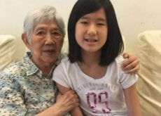 12-Year-Old Girl Creates App for patients with Alzheimer's
