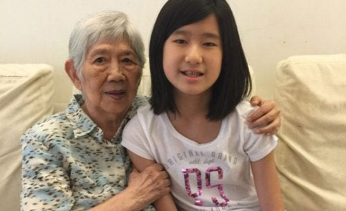 12-yr-old Creates App for Alzheimer's Patients