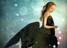1-woman-and-bird