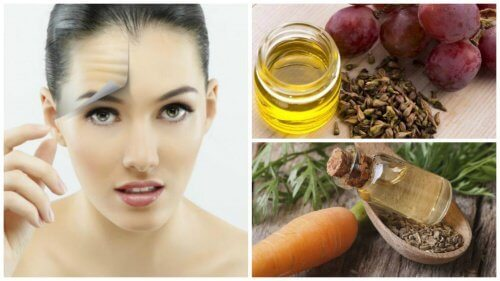 The 8 Best Oils to Keep Your Skin Young and Healthy
