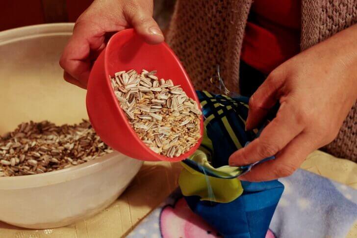 seeds-bags