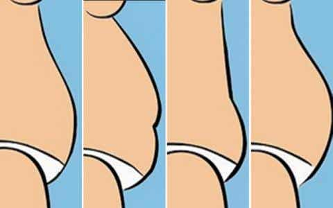 Belly Types: What Does Yours Say About You?