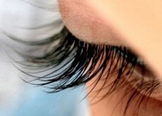 13 Great Tricks for Striking Eyelashes