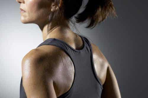 5 Things Your Sweat Says about Your Health