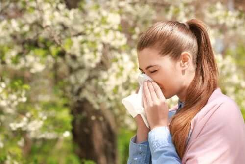 Relieve Allergies with 7 Natural Antihistamines