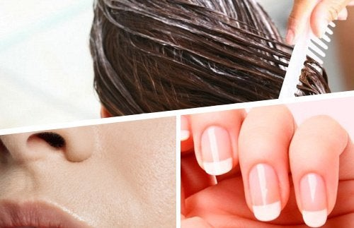 collage-of-fingernails-skin-and-hair-500x323