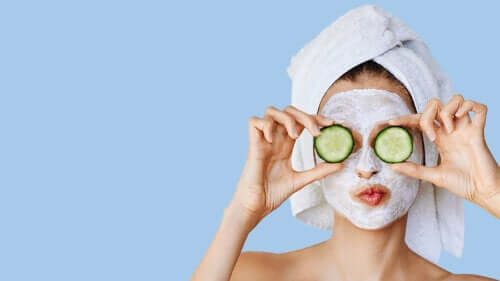 Eliminate Dark Spots With These Face Masks