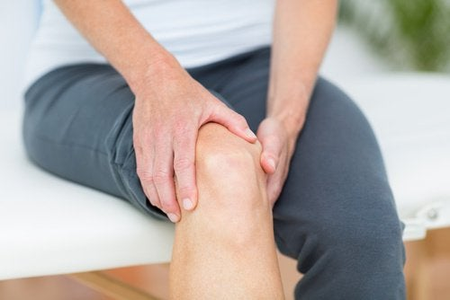 Using lemon peel for joint pain
