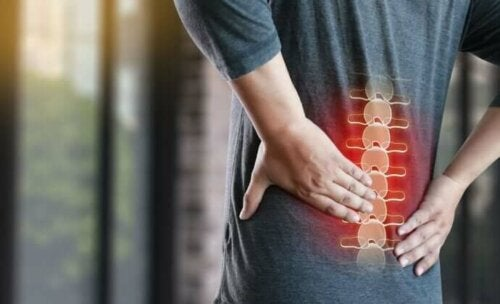 Chronic low back pain can be a serious issue.