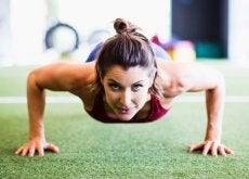 Get Rock Hard Abs with This 4-Minute Japanese Trick