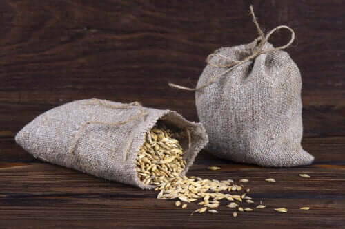 Make Seed Bags to Ease Pain