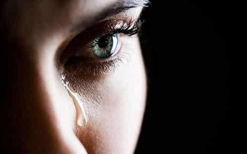Things You Didn't Know About Tears and Crying