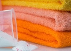 5 Ways to Bleach Towels without Harsh Chemicals