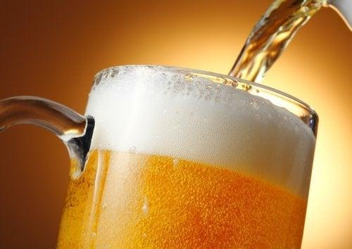 Seven Amazing Benefits of Beer