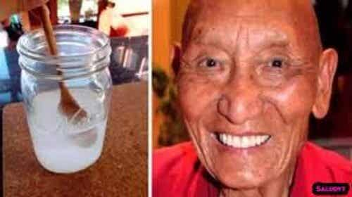 The Secret Reason Why Tibetan Monks Have White Teeth