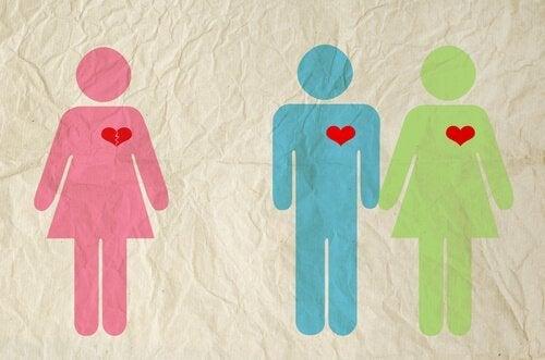 3-infidelity