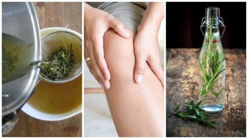 Fight Joint Pain Combining Two Natural Anti-Inflammatories