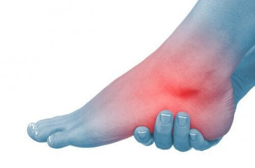 Ankle Osteoarthritis Symptoms and Treatments