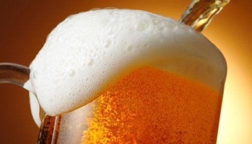 The Surprising Health Benefits of Beer