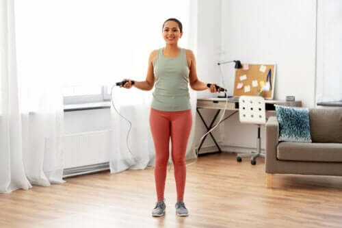 6 Incredible Benefits of Jumping Rope