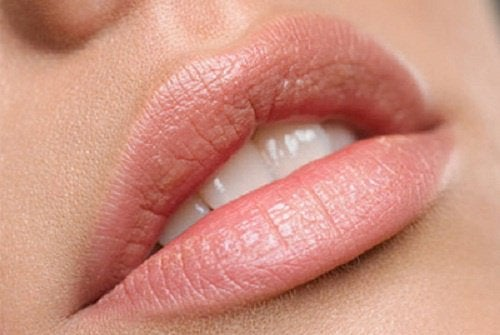 Take good care of your lips