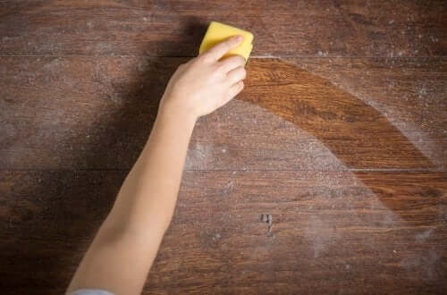 12 Tricks to Rid Your Home of Dust