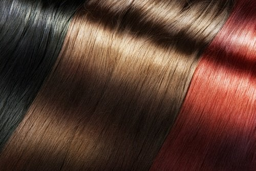 How to Color Your Hair Without Using Chemicals - Step To Health