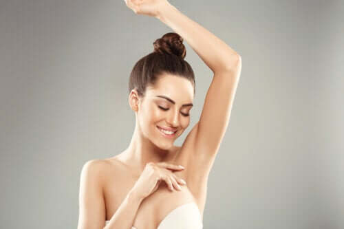Discover How to Easily Get Rid of Armpit Hair