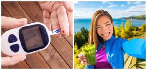 5 Natural Juices to Regulate Your Blood Sugar