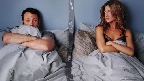 Sleeping in Separate Rooms Can be Good for Your Relationship