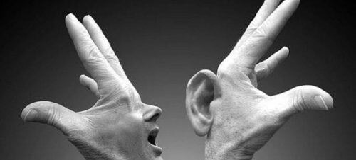 The Importance of Knowing How to Be a Good Listener