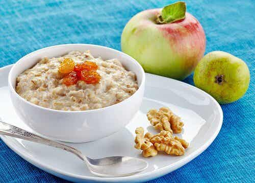 5 Satisfying Foods to Eat for Breakfast to Lose Weight