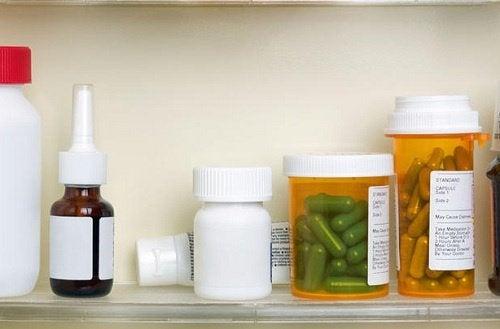 Lääkkeet ja kaksisuuntainen mielialahäiriö