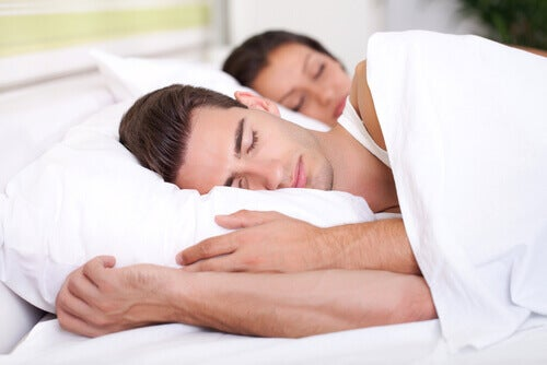 Getting enough sleep can help you appear younger.